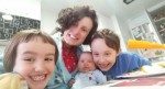 Maria Family providing Au Pair Job