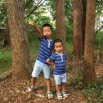 jingjing Family providing Au Pair Job