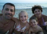 Claudio Family providing Au Pair Job