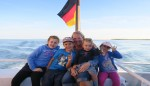 Uwe Family providing Au Pair Job