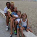 Esben Family providing Au Pair Job