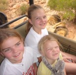 Ulrik Family providing Au Pair Job