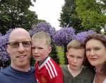 Andrew Family providing Au Pair Job