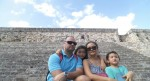 Pascale s Family from Mexico
