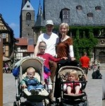 Au Pair Job in Germany by family Heike