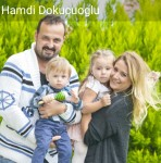 HAMDIs Family from Turkey