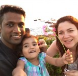 SHYAM Family providing Au Pair Job