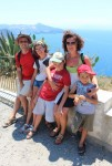 Patrizia Family providing Au Pair Job
