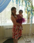 Russian Au Pair & Nanny currently in Russian Federation