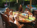 American – USA Au Pair currently in USA - America