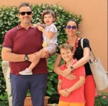 Caserini Family providing Au Pair and Nanny Job