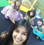 Brazilian Au Pair currently in Brazil
