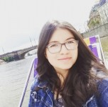 Colombian Au Pair currently in Germany