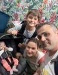 Au Pair Job in Germany by family Firat