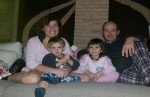 Fabrizio Family providing Au Pair and Nanny Job