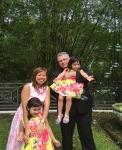 Michelle, Mei Family providing Au Pair and Nanny Job