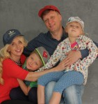 Svetlana Family providing Au Pair and Nanny Job