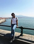 Italian Au Pair currently in Italy