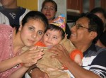 Hire Colombian Nanny & Senior Caregiver from Colombia