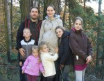Paulinas Family from Poland
