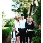 Stephanie  Family providing Au Pair and Nanny Job