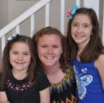 American Au Pair currently in USA