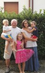Elisabetta Family providing Au Pair and Nanny Job