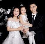 李  Lis Family from China