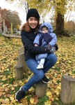 Thai Au Pair currently in Belgium