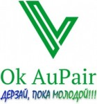 Logo for Member of Aupair.com