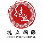 DeLee International Culture and Communication Logo