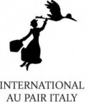 International Au Pair Italy Logo