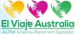 Logo of El Viaje Au Pair And Nanny Agency