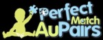 Perfect Match Au Pairs Logo