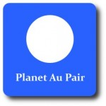 Logo of Planet Au Pair