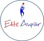 Logo of Elite-Aupair Belgium