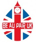 Logo of Be Au Pair Uk