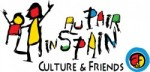 AU PAIR IN SPAIN. CULTURE & FRIENDS Logo
