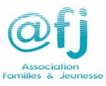 Logo of Association Familles & Jeunesse