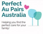Logo of Perfect Au Pairs