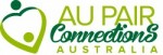Logo of Au Pair Connections Australia