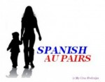 Logo of Spanish Au Pairs