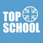 Logo of Top School