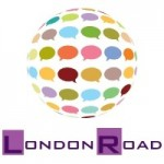 London Road Logo