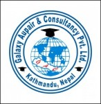 Galaxy AuPair And Consultancy Pvt. Ltd Logo