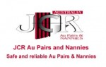Logo of JCR Au Pairs And Nannies