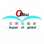 Shanghai Oubei Aupair Communication Center Logo