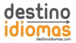 Logo of Destino Idiomas