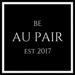 Be Au Pair Logo