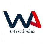 WA Intercâmbio Logo